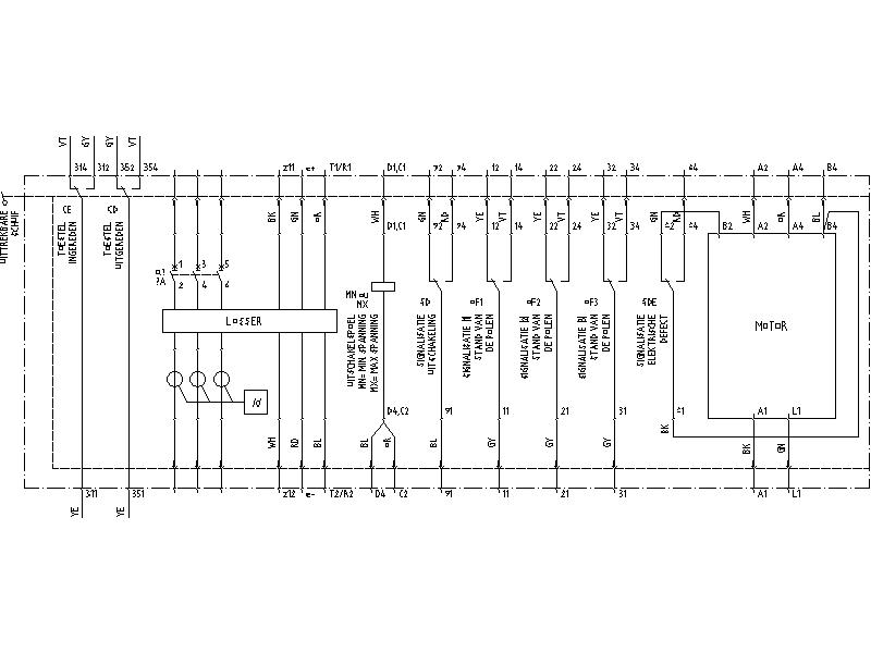 Netik Cad Electrical Blocks